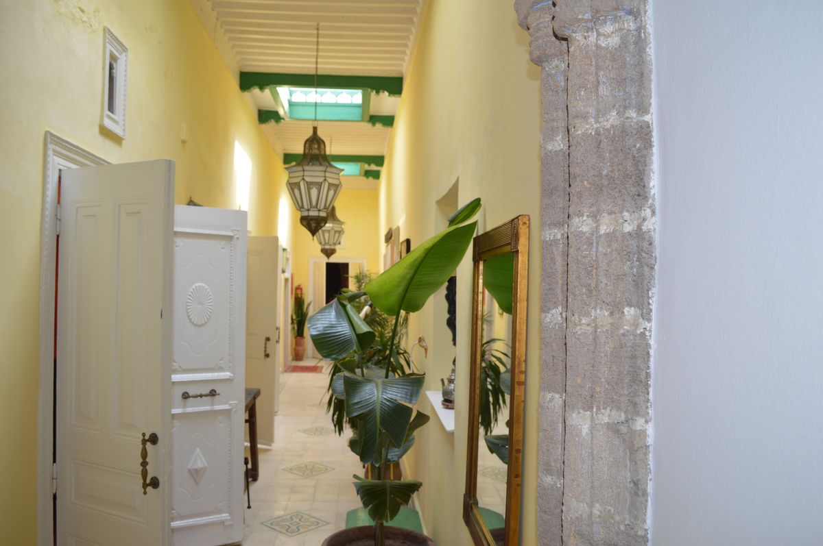 18-05-05-VR Luxury House appartment for sale in Essaouira 152 m² with Private Terrace