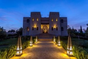 18-03-05-VMH Amazing Guest house 650 m² garden 9000m²
