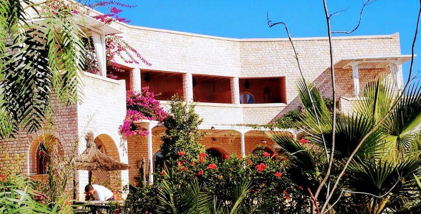 17-01-05-VMMH Amazing boutique viesnīca 900m² dārzs 10000m²