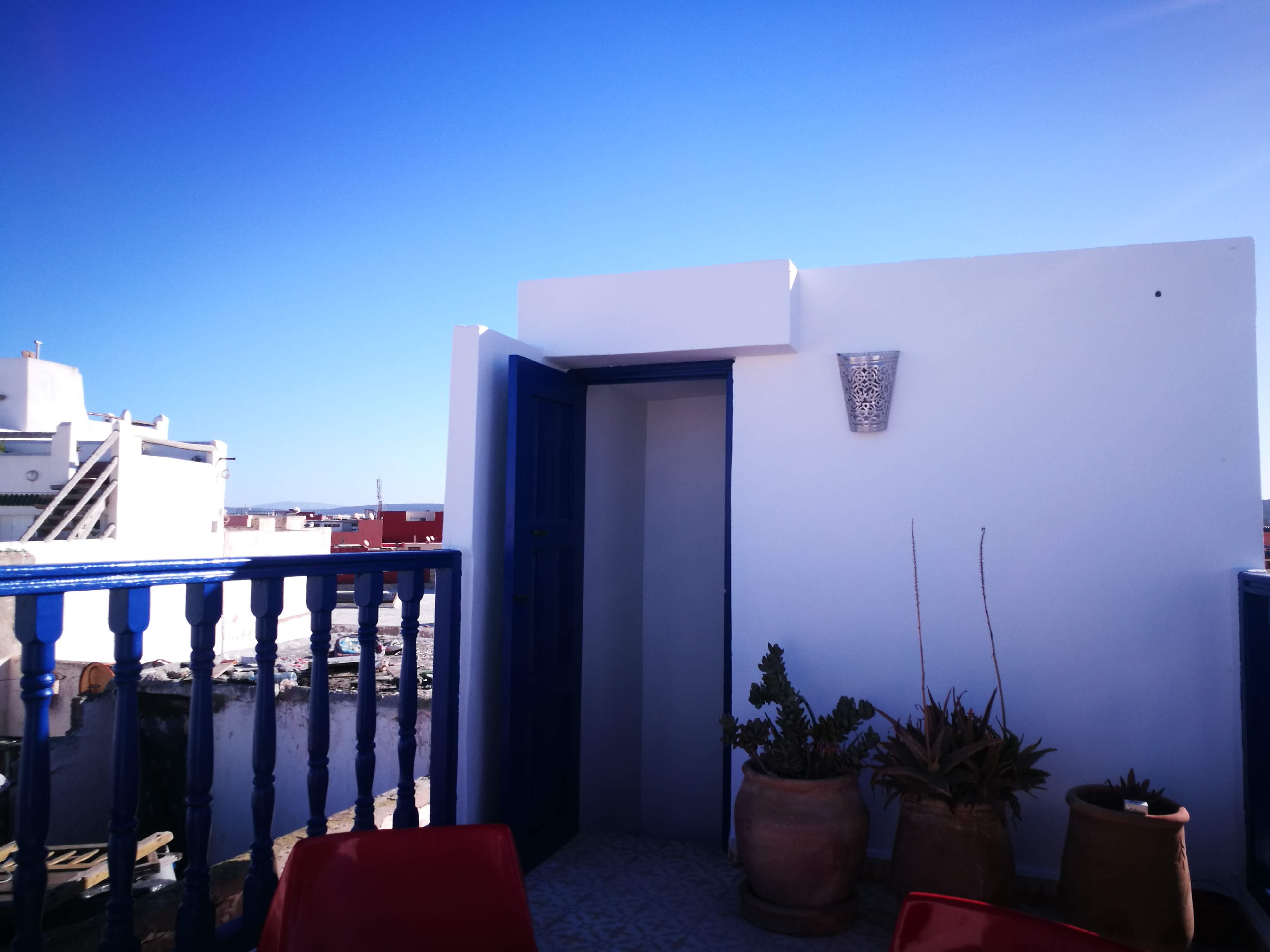 19-02-07-VR Cute Little Riad Essaouira 90 m²