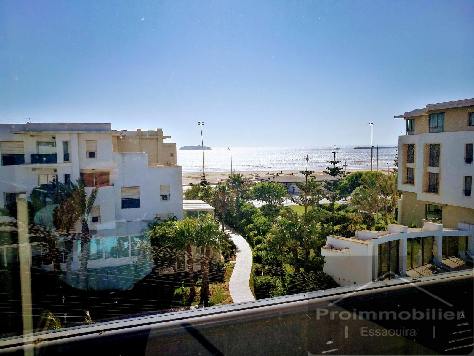 19-07-01-VA Sea view Appartment 78m²