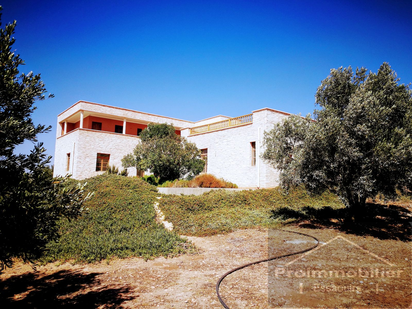12-09-55-VM Countryside house  with Amazing view 240m² Land 14000m²