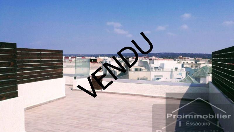19-09-06-VA apartment 79 m² with private terrace 60 m²