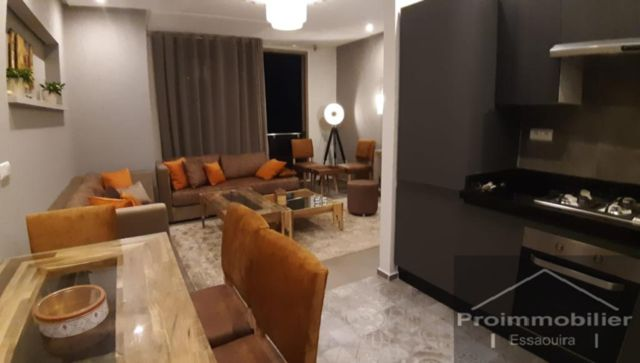 21-02-01-VA Amazing Apartments with sea view of 68m² and 65m²